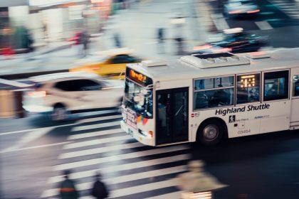 バス便物件
